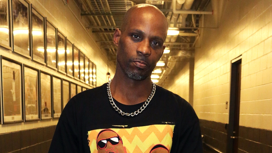 DMX Suffers Overdose and Is in Critical Condition