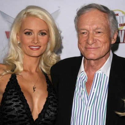 IT: Former Playmate Holly Madison Reflects on 'Boring' and 'Basic' Sex Life With Hugh Hefner