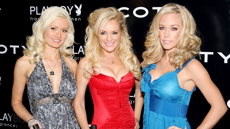 Holly Madison Slams Producer's 'Competitive Screen Time' Claims