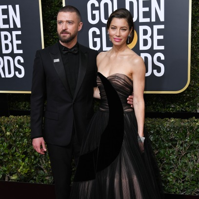 Jessica Biel Gives Rare Glimpse Inside Life With Justin Timberlake Post-Scandal: 'It's a Wild Ride'