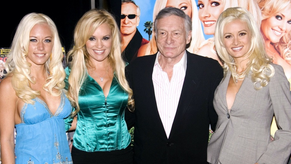 Kendra Wilkinson Reacts to Holly Madison's Claims About Friendship and Hugh Hefner