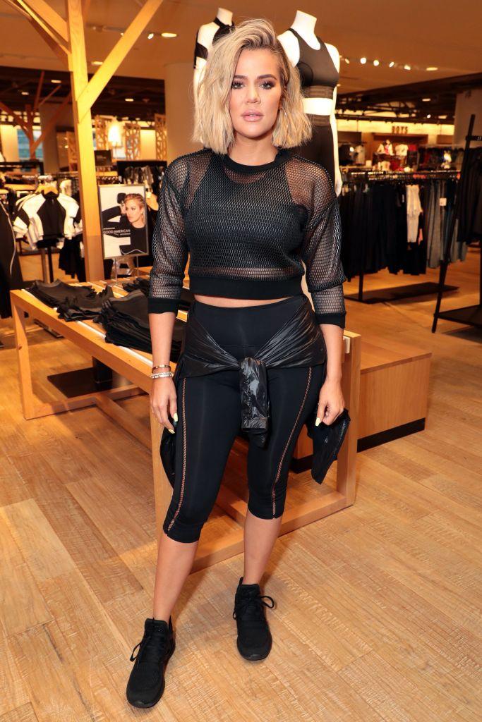 Khloe Kardashian Slams Troll Who Calls Her 'Insecure'