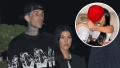 NSFW Alert! Kourtney Kardashian Hints at Her 'Kinky' and 'Rough' Sex Life With Travis Barker