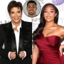 kris jenner sends jordyn woods a gift 2 years after tristan thompson cheating scandal