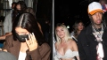 Kylie Jenner Attends Same Party as Tyga and Girlfriend Camaryn