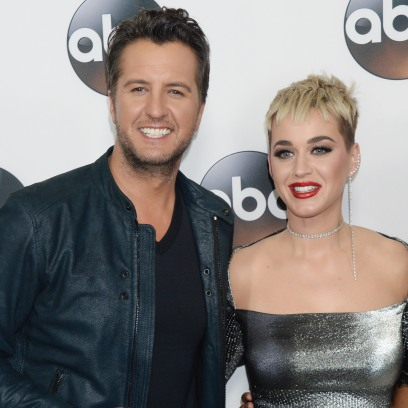 IT: Luke Bryan Says His Unusual Gift to Katy Perry's Daughter 'Will Never See the Light of Day'