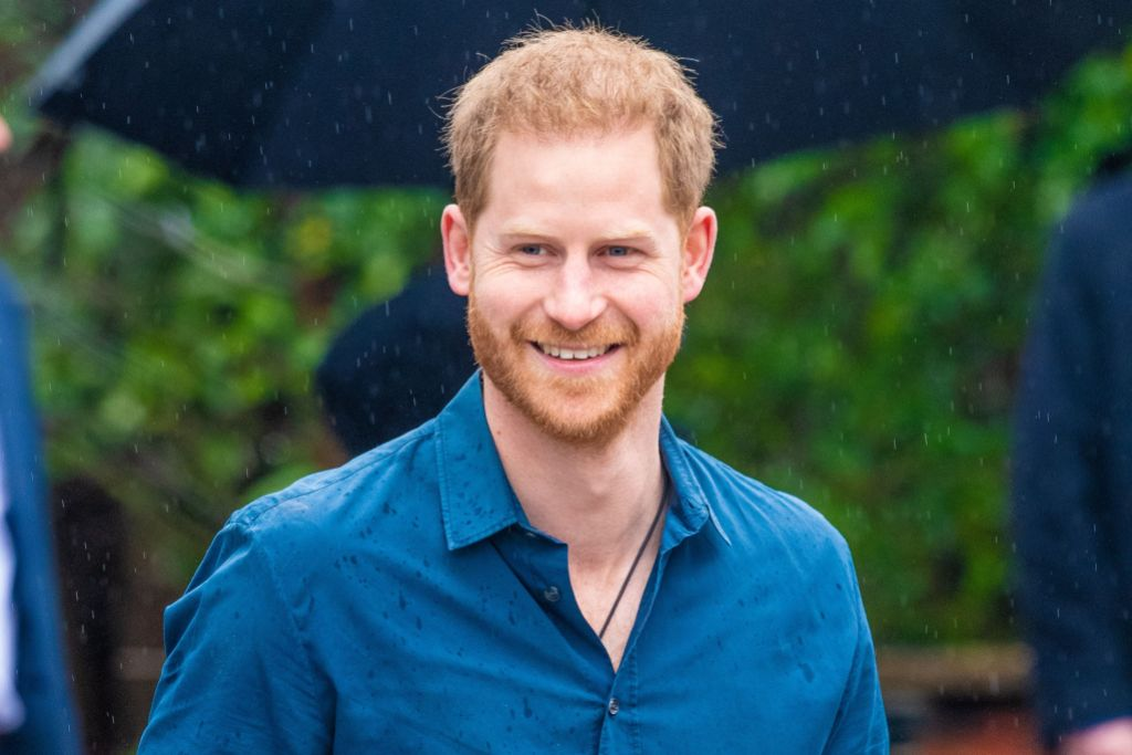 Prince Harry 'Does Not Regret' Leaving Royal Family But Wishes He'd 'Handled' It Differently