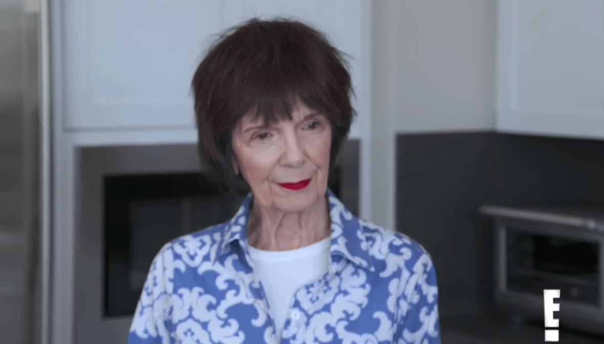 Grandma MJ on 'KUWTK'