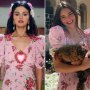 Selena Gomez Fans Drag Kendall Jenner Over Since-Deleted Tweet About Their Matching Rodarte Dresses