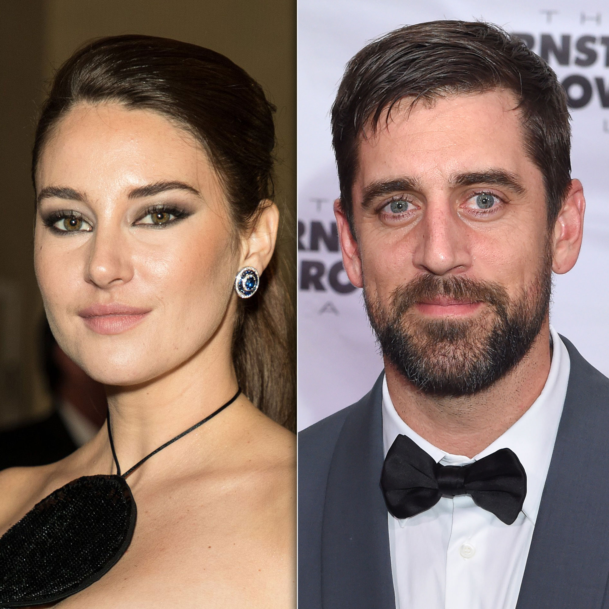 Shailene Woodley and Aaron Rodgers Planning a 'Small' Summer Wedding: Details, Guest List and More