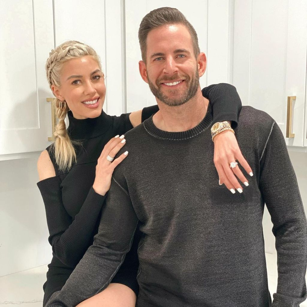 Tarek El Moussa and Heather Rae Young's Wedding Details: Date, Dress and More