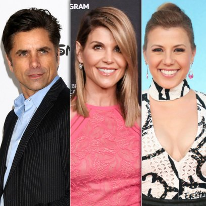 From Lori Loughlin to John Stamos! The 'Full House' Cast Has Had Their Fair Share of Scandals