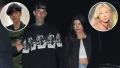 Travis Barker's Kids Landon and Alabama Are 'All For' Their Dad Marrying Kourtney Kardashian