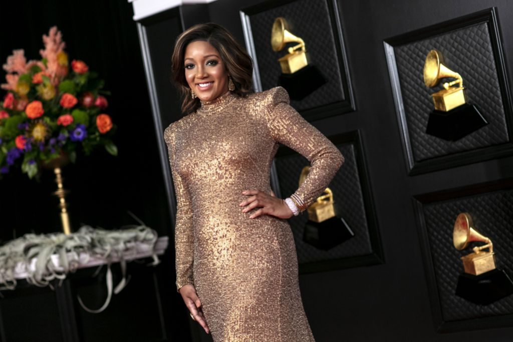 IT: Who Is Mickey Guyton's Husband? Grant Savoy Is the Country Singer's Biggest Fan