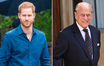 Will Prince Harry and Meghan Attend Prince Philip's Funeral?