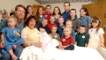 duggar family then and now