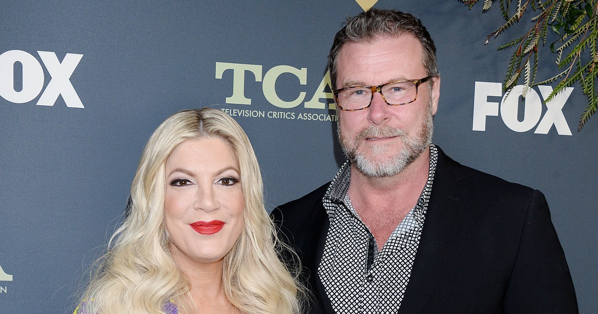 Is Tori Spelling Pregnant? She Teases Baby No. 6 on April Fools' Day