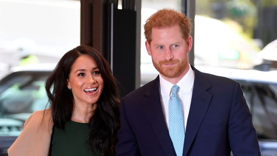 Prince Harry, Royal Family Drama Explained: What Happened