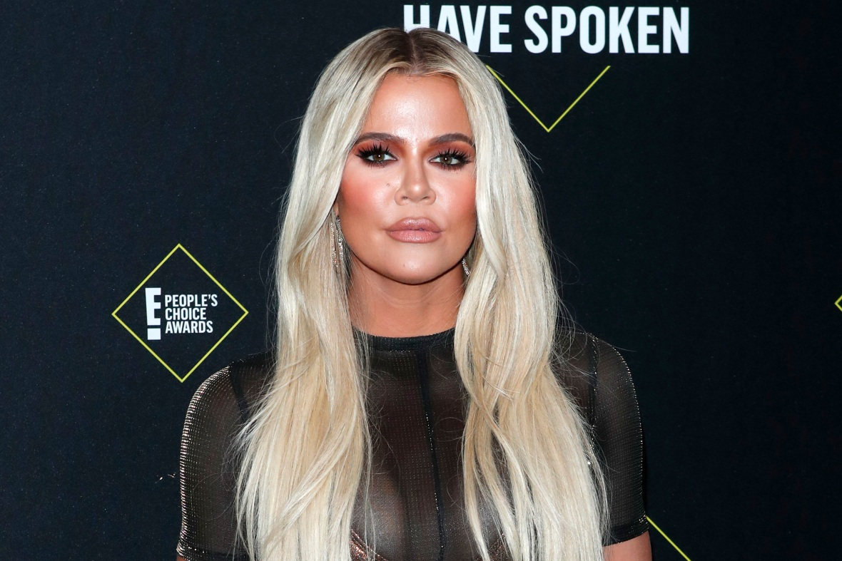 Khloe Kardashian Plastic Surgery Response