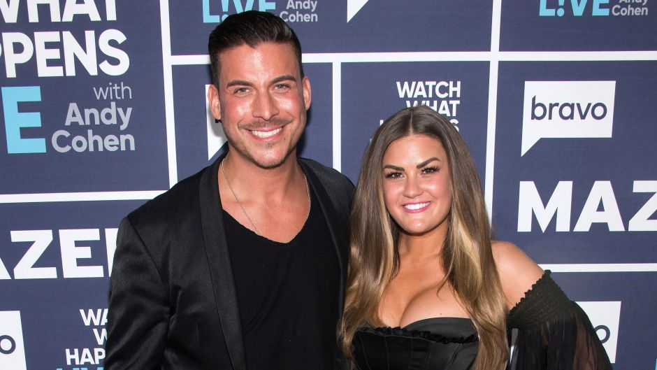 Brittany Cartwright and Jax Taylor Welcome Baby No. 1