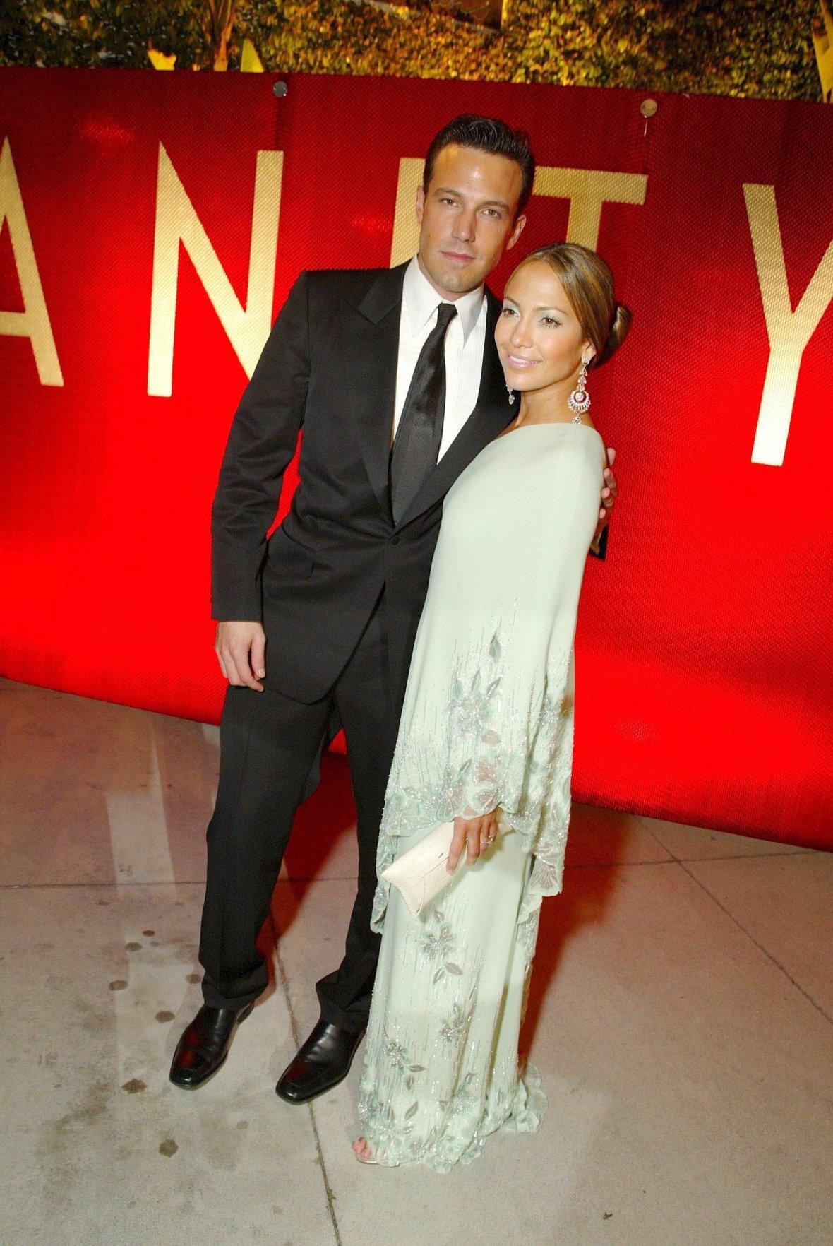 Ben Affleck 'Still Cares' for Jennifer Lopez