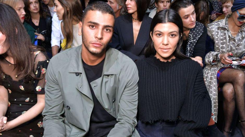 Kourtney Kardashian's Ex-Boyfriend Younes Bendjima 'Made Her Feel Bad Inside' Ahead of Split
