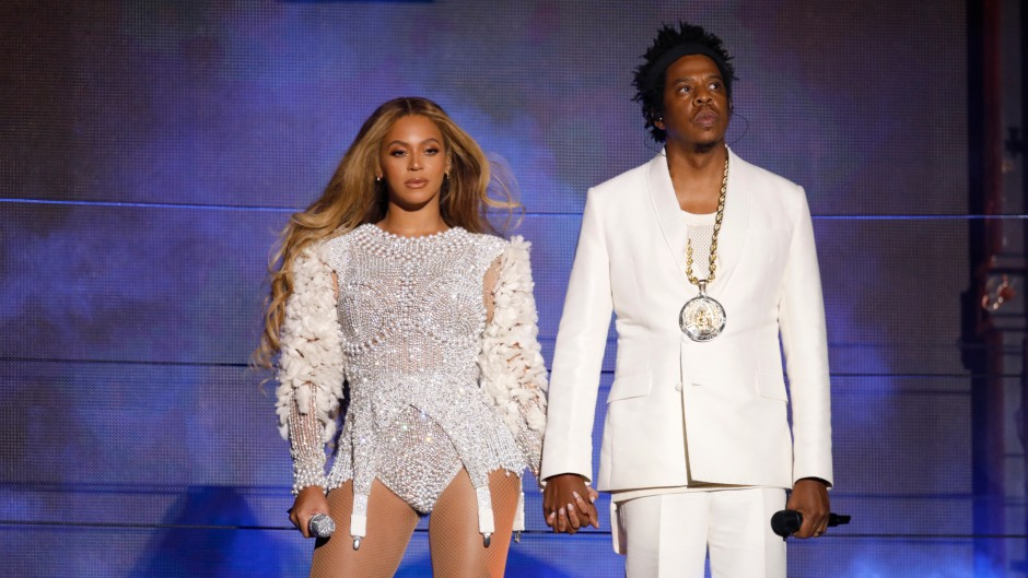 Jay-Z Talks About Fatherhood and Kids in Rare Interview