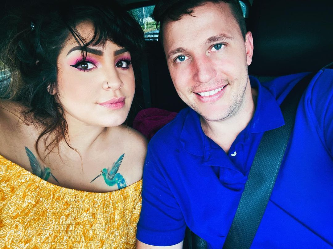 90 day fiance tiffany ronald still together