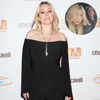 Travis Barker's Daughter Alabama Seemingly Throws Shade at Mom Shanna Moakler: 'You Ran From the Truth'