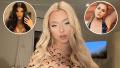 Her 'Favorite'! Alabama Barker Gushes Over Kourtney Kardashian Amid Drama With Mom Shanna Moakler