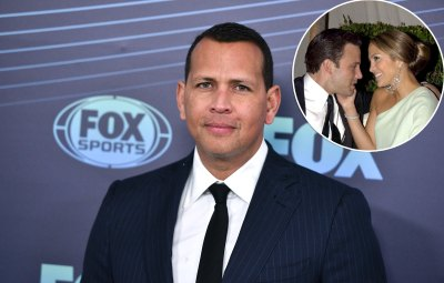 Alex Rodriguez Heartbroken Over Jennifer Lopez Ben Affleck Reunion