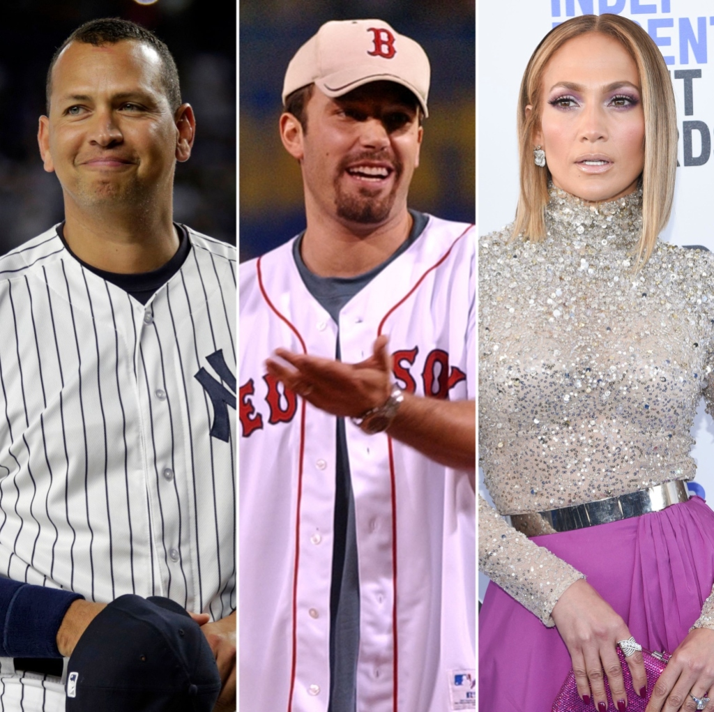 Alex Rodriguez Shades Ben Affleck Amid Jennifer Lopez Romance