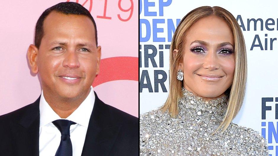 Alex Rodriguez Unveils Cosmetics Line After Split From Jennifer Lopez 2