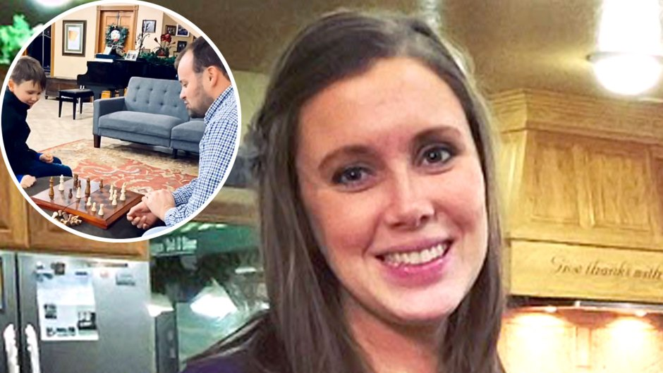 Anna Duggar Shares Throwback Photo Josh Amid Child Porn Charges Then Deletes It