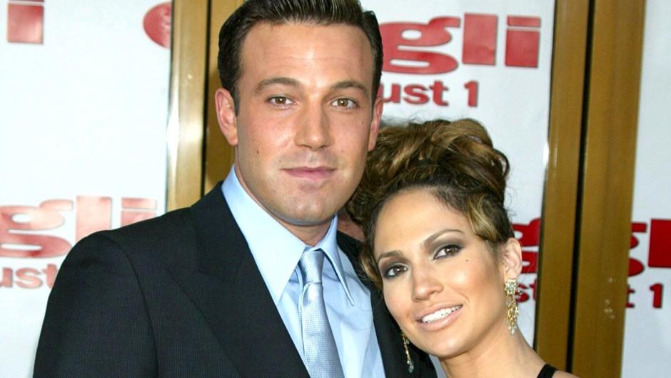 Are Ben Affleck Jennifer Lopez Dating Everything We Know
