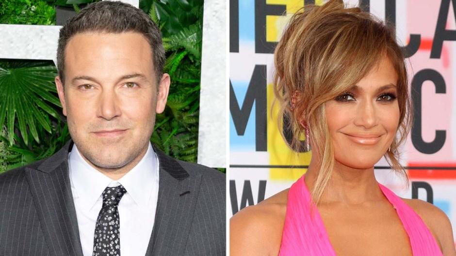 Ben Affleck Seemingly Wears Watch Jennifer Lopez Gave Him Her Jenny From Block Music Video
