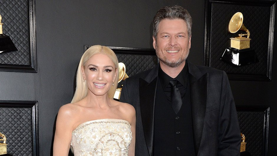 Blake Shelton Reveals His and Gwen Stefani Epic First Dance Song for Upcoming Wedding