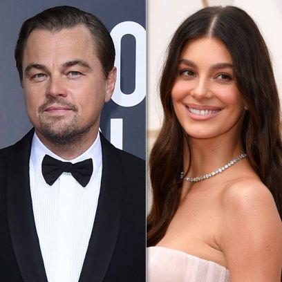 Camila Morrone Shows BF Leonardo DiCaprio Rare Public Support