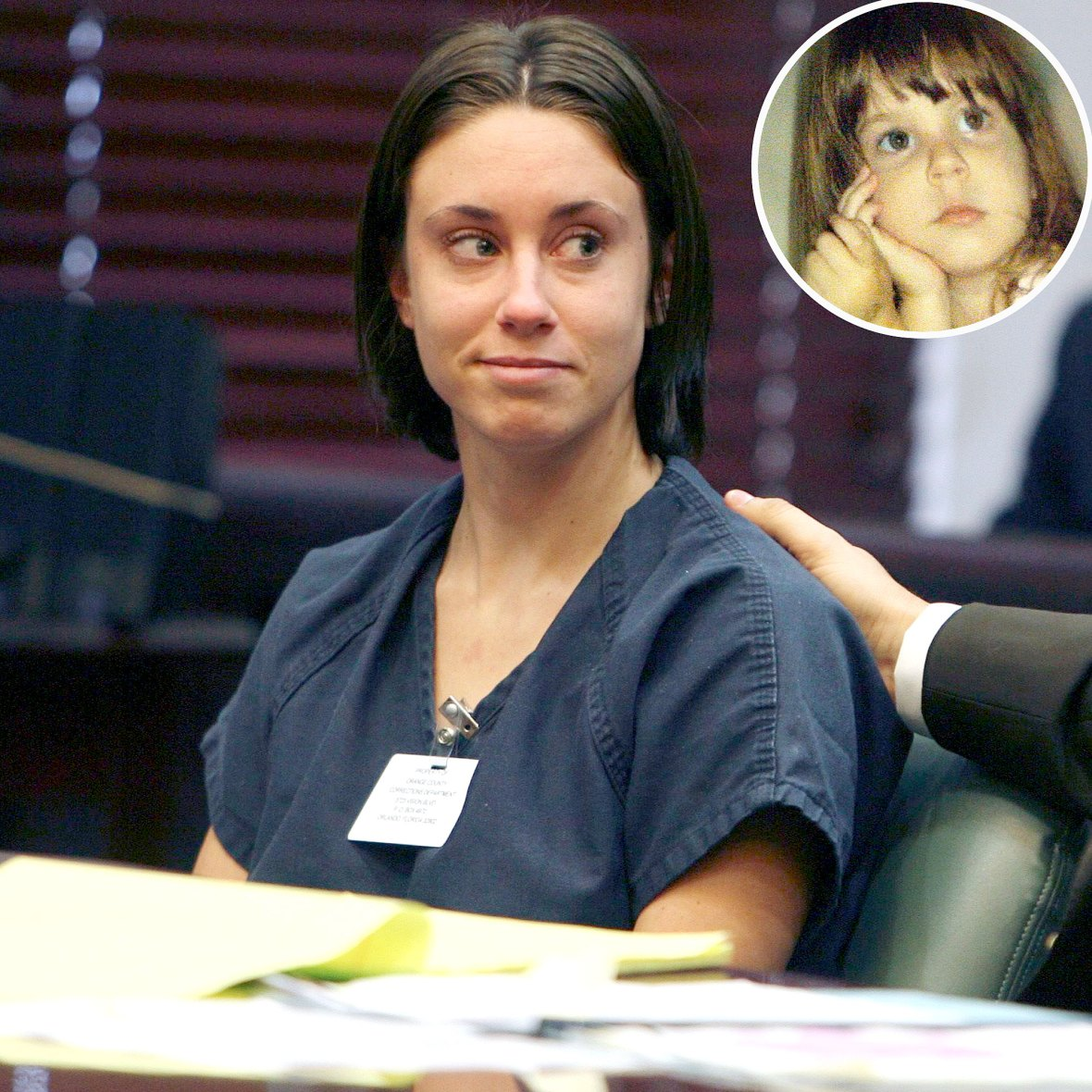 Casey Anthony Juror Reflects Notorious Murder Case 10 Years Later