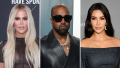 Khloe Kardashian Gushes Over Kanye West Amid Divorce From Kim