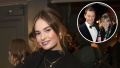 Lily James Breaks Silence on Dominic West Cheating Scandal