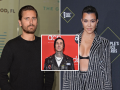 Scott Disick Snubs Ex Kourtney Kardashian on Mother's Day Amid Relationship With boyfriend Travis Barker