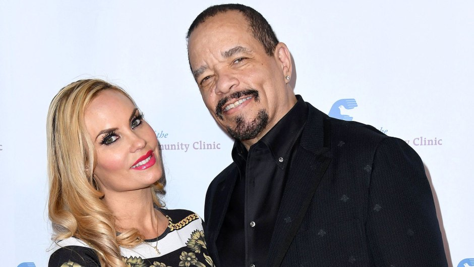 Ice-T Reveals Secrets to His 20-Year Marriage to Wife Coco Austin 2