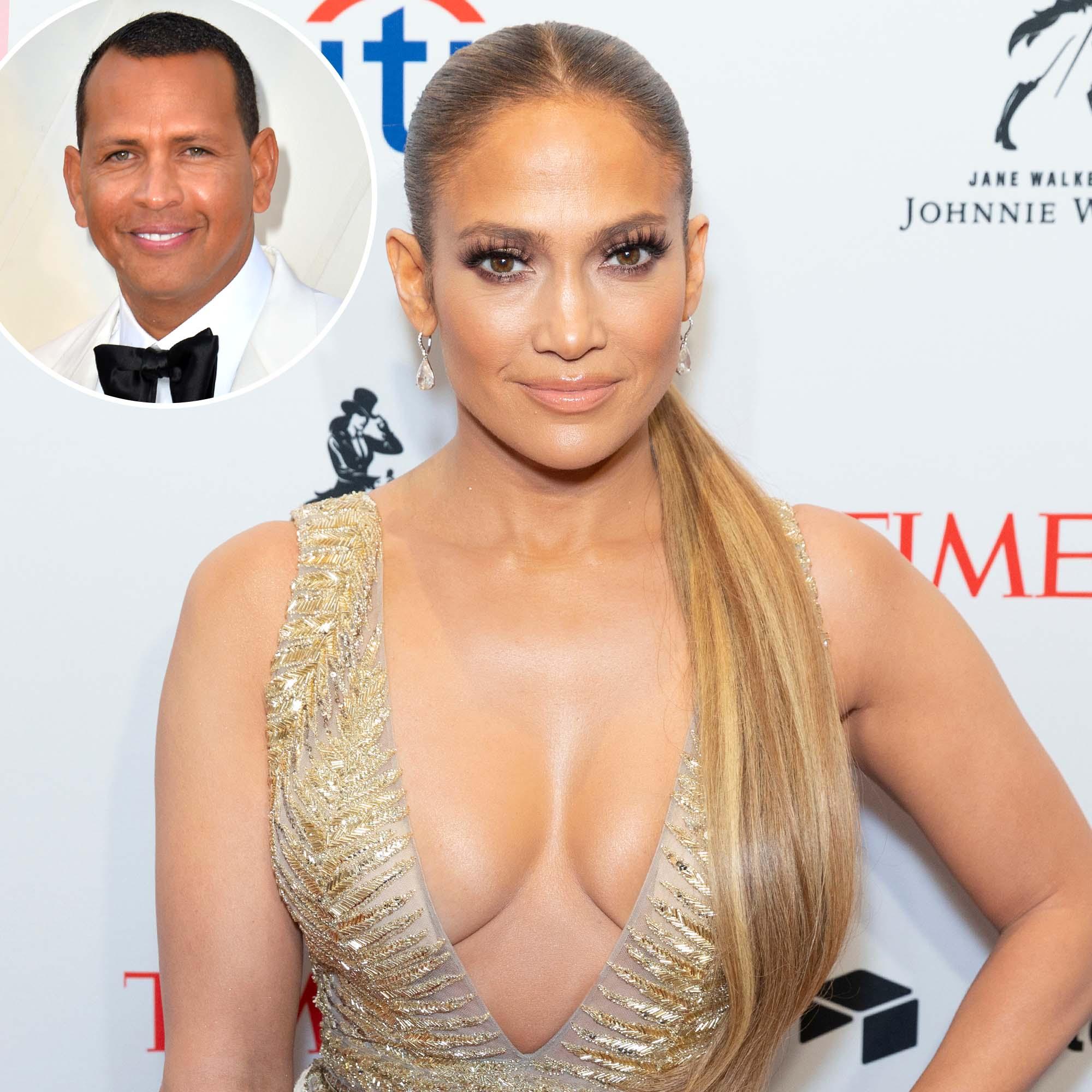Jennifer hot Expose Hottest