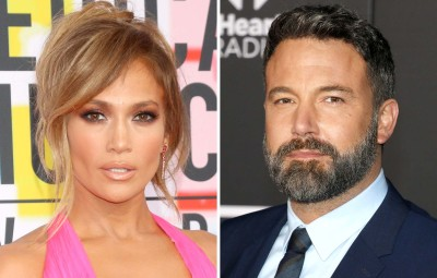 JLo Ben Affleck Still Have Chemistry Theyre Seeing Where It Goes