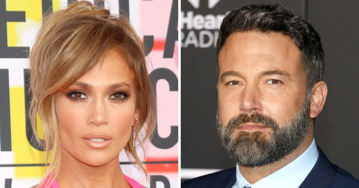J.Lo says she's never been better compared to Ben Affleck's novel