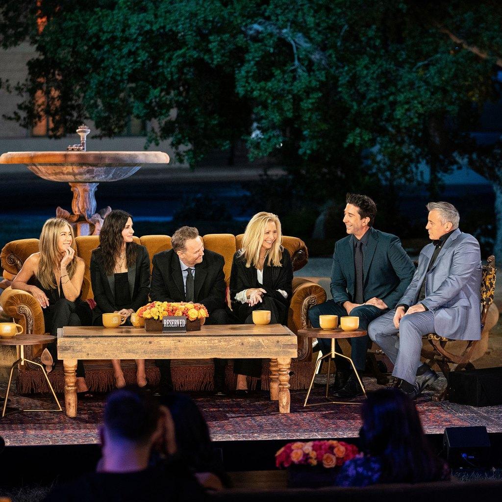 Jennifer Aniston Gushes Over Wonderful Ex Brad Pitt in New Interview 3