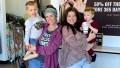 Jill Dillard and Amy Duggar King Enjoy 'Girls' Time' Amid Josh Duggar Child Porn Case
