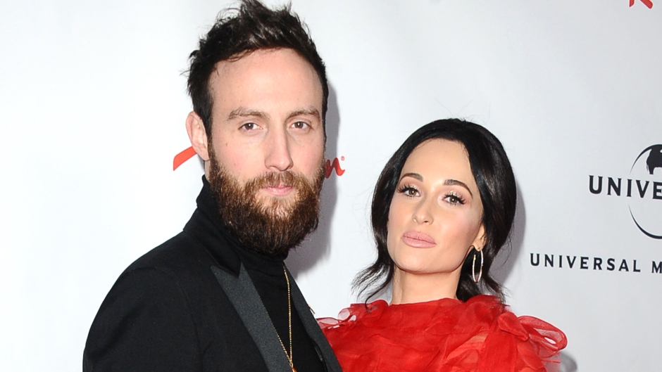 Kacey Musgraves Shades Past Relationship With Ruston Kelly in Leggy Photo: 'Longer Than My Marriage