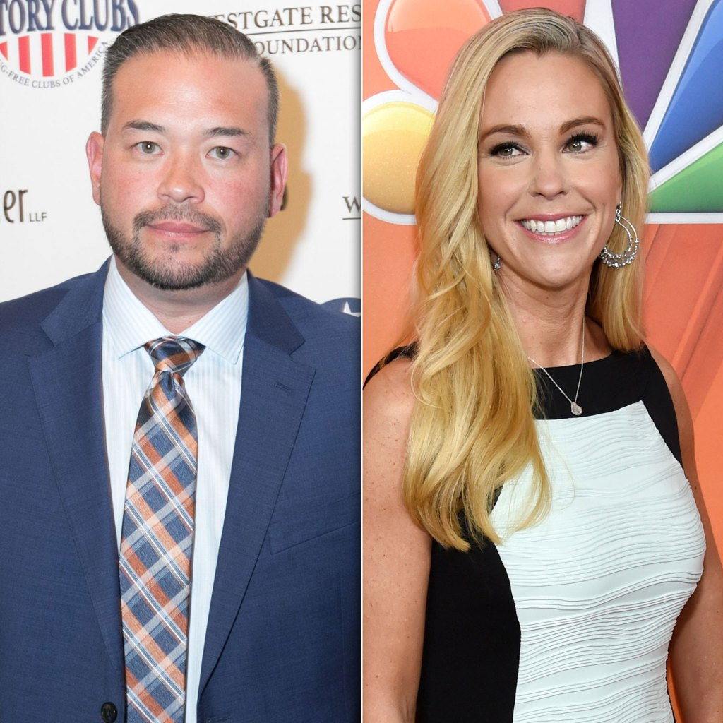 Kate and Jon Gosselin Stay Quiet on Sextuplets' Birthday Following 2020 Tributes